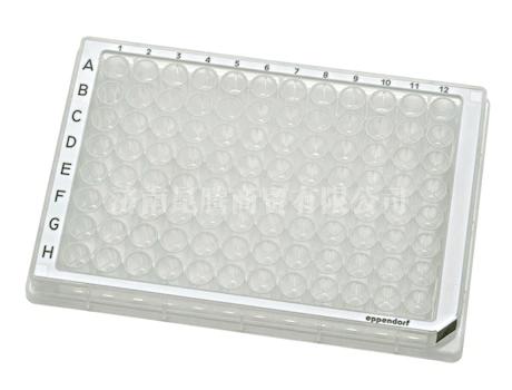 Eppendorf  微孔板
