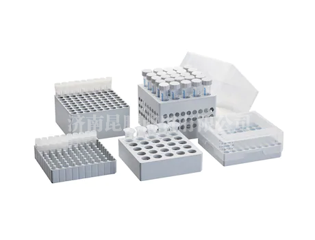 Eppendorf Storage Boxes 储存盒