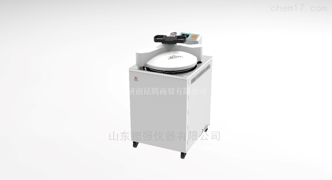 JC100系列自动高压蒸汽灭菌器