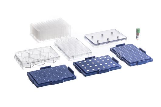 磁性3D细胞培养耗材